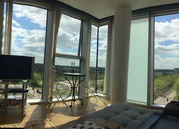 2 bed flat for sale in Witan Gate, Milton Keynes MK9