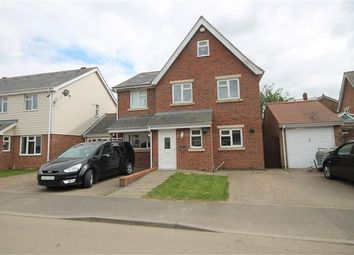 Thumbnail 5 bed property for sale in Springfield Meadows, Little Clacton, Clacton-On-Sea