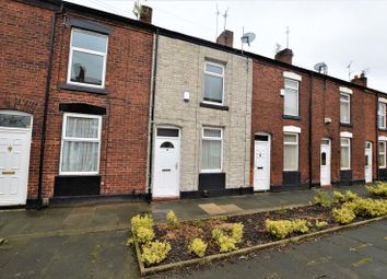 Thumbnail 2 bedroom terraced house for sale in East Street, Audenshaw, Manchester