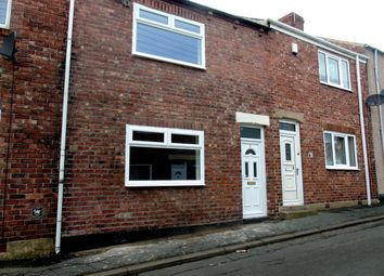 Thumbnail 2 bed terraced house for sale in Greta Street North, Pelton, Chester Le Street