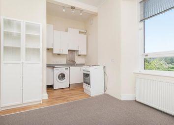 Thumbnail 1 bed flat to rent in Restalrig Road South, Edinburgh
