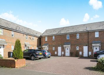 Thumbnail 1 bed end terrace house for sale in Warmonds Hill, Higham Ferrers, Rushden