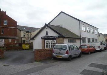 Thumbnail Office for sale in Windmill House, Back North Crescent, St Annes On Sea
