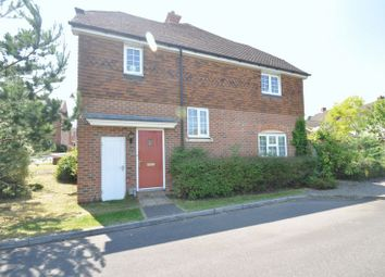 Thumbnail 3 bed semi-detached house for sale in The West Hundreds, Elvetham Heath, Fleet