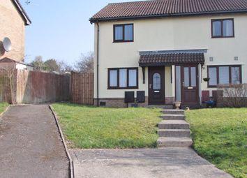 2 bed property to rent in Bishopswood, Brackla, Bridgend CF31