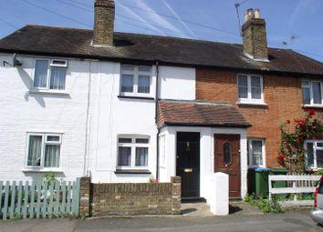 2 bed semi-detached house for sale in Primrose Road, Hersham, Walton-On-Thames KT12