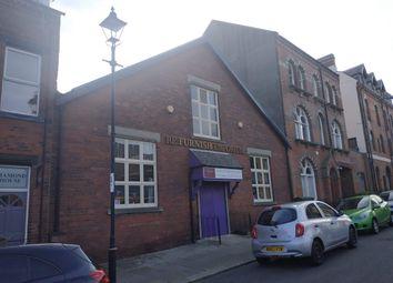 Thumbnail Retail premises to let in The Former Saltburn Salerooms, Diamond Street, Saltburn By The Sea