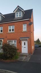 3 bed end terrace house for sale in Waymark Gardens Sutton Manor, St Helens WA9