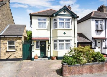 3 bed detached house for sale in Romford, Havering, United Kingdom RM1