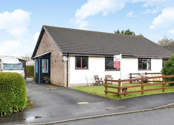 Thumbnail 2 bed bungalow for sale in New-Bridge -On Wye, Llandrindod Wells