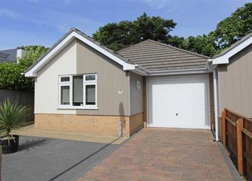 Thumbnail 2 bed bungalow for sale in Spencer Road, New Milton