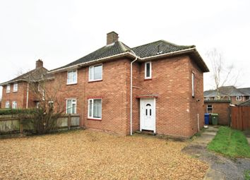 Thumbnail 4 bed property to rent in Wycliffe Road, Norwich