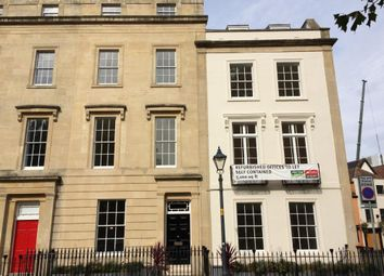 Thumbnail Office to let in Queen Square, Bristol