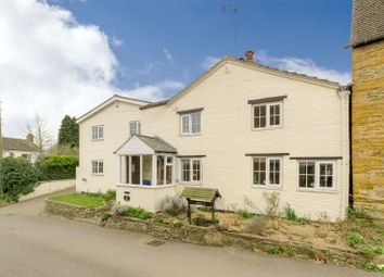 Thumbnail 4 bed cottage for sale in Well Lane, Welton, Daventry