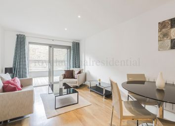 Royal Carriage Mews, London SE18. 1 bed flat for sale