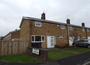 Thumbnail 3 bed semi-detached house to rent in Wren Close, Newton Aycliffe