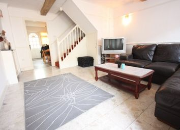 Thumbnail 4 bed town house to rent in Wilkinson Road, London
