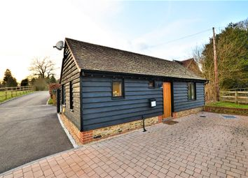 Thumbnail 1 bed detached house to rent in Farnham Road, Elstead, Godalming