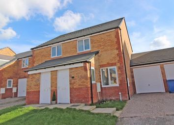 Thumbnail 2 bedroom semi-detached house for sale in Colliery Meadow, Wigan