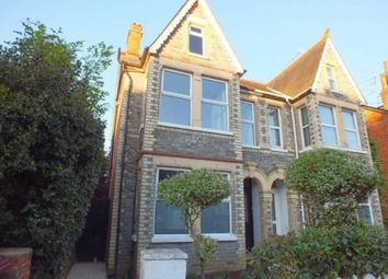 Thumbnail 6 bed semi-detached house to rent in Waverley Road, Reading, Berkshire