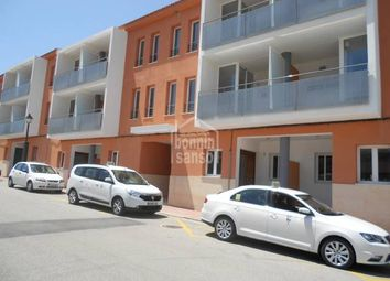 Thumbnail 1 bed apartment for sale in Mercadal, Mercadal, Balearic Islands, Spain