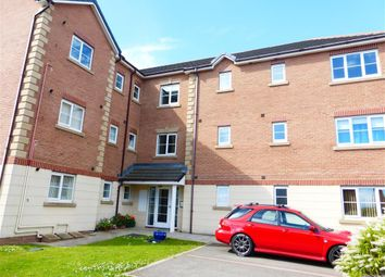 Thumbnail 2 bed flat to rent in Twinleaf Apartments, Silverbirch Road, Hartlepool