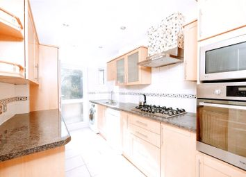 Thumbnail 3 bed end terrace house to rent in Broxholm Road, West Norwood