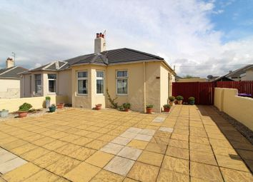 Thumbnail 2 bed semi-detached bungalow for sale in Hunters Avenue, Ayr