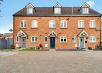 Thumbnail 3 bed terraced house for sale in Henchard Crescent, Swindon, Wiltshire