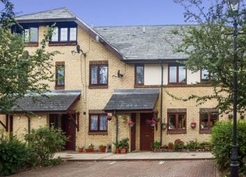 Thumbnail 4 bed property for sale in Willow Tree Close, Bow