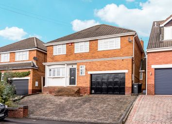 4 bed detached house for sale in Morningside, Tudor Hill, Sutton Coldfield, West Midlands B73