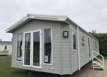 Thumbnail 2 bed mobile/park home for sale in Willerby Sheraton Elite 2019, Plas Coch Holiday Home Park, Anglesey