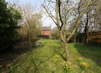 Thumbnail 5 bedroom detached house for sale in The Reddings, Cheltenham, Gloucestershire