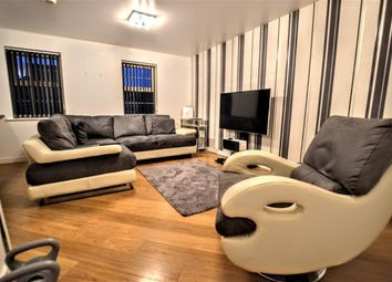 Thumbnail 2 bed flat for sale in Barnsbridge Grove, Barnsley, South Yorkshire