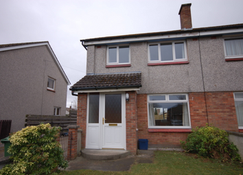 Thumbnail 3 bed semi-detached house to rent in Drakies Avenue, Inverness IV2,