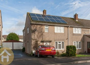 Preston Lane, Lyneham, Chippenham SN15. 3 bed end terrace house for sale