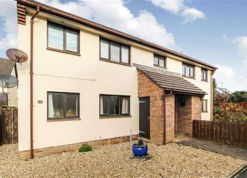 Thumbnail 2 bed flat for sale in Ridgeway Avenue, Westward Ho, Bideford
