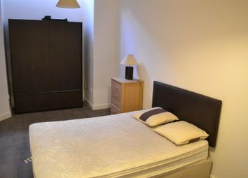Thumbnail 2 bedroom flat to rent in Cobourg Street, Manchester
