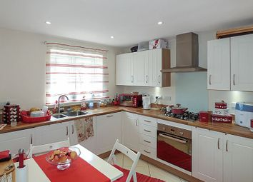 Thumbnail 4 bed semi-detached house for sale in Blockley Road, Telford