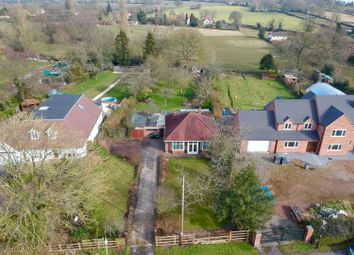 Thumbnail 5 bed detached house for sale in Hawkes Mill Lane, Allesley, Coventry