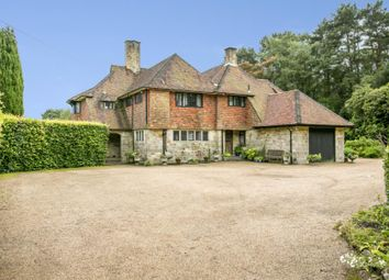 Thumbnail 5 bed detached house for sale in Sheep Plain, Crowborough, East Sussex