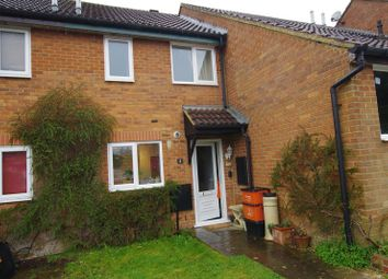 Thumbnail 2 bed terraced house for sale in Queintin Road, Swindon