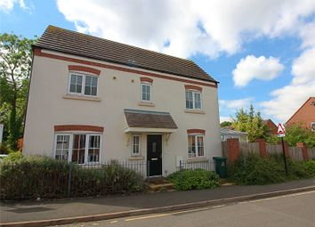 4 bed detached house for sale in Penruddock Drive, Tile Hill, Coventry CV4