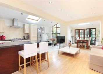 Thumbnail 2 bed flat for sale in Cavendish Road, Balham, London