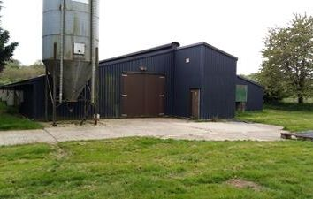 Thumbnail Light industrial to let in Berrys Pond Farm, Dunbridge Lane, Awbridge, Romsey