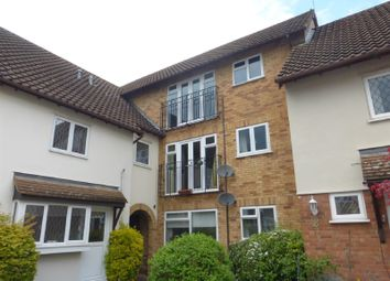2 bed flat to rent in Black Swan Court, Priory Street, Ware SG12