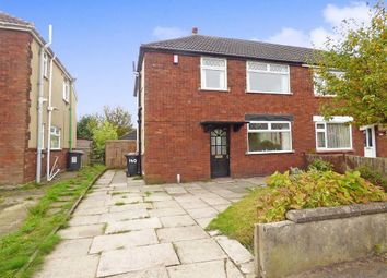 Thumbnail 3 bedroom semi-detached house for sale in Holland Street, Crewe
