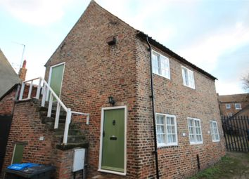 Thumbnail 2 bed link-detached house for sale in Riverside Mews, Millgate, Thirsk