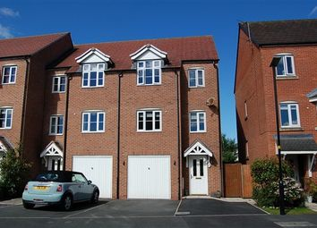 Thumbnail 3 bed property for sale in Goldfinch Drive, Preston