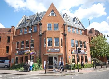 Thumbnail Office for sale in Bartholomew Street, Newbury